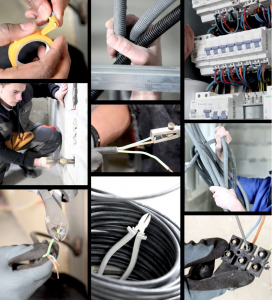 Instalaciones de Electricidad Multiples